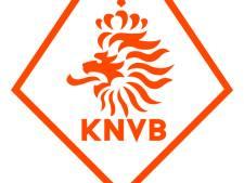 Tien clubs in financiële gevarenzone KNVB