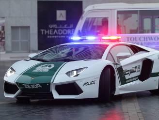 Tot 400.000 euro: dit zijn de meest exclusieve politiewagens
