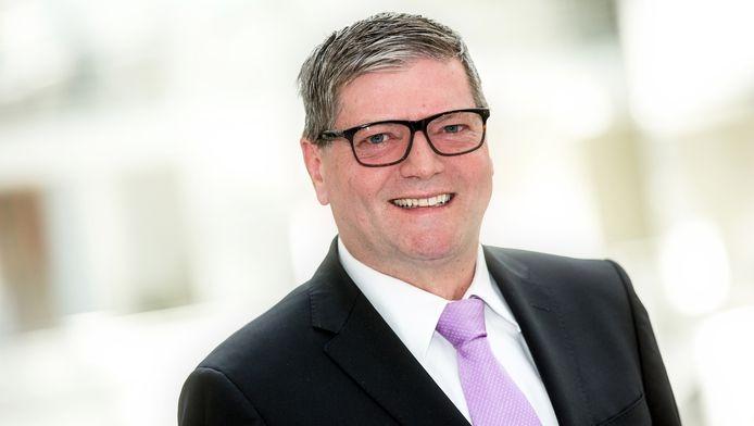 André Elissen wil gewoon lid blijven van het presidium van de Haagse gemeenteraad.