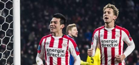 PSV moet nog beter zien te profiteren van de economische groei in Zuidoost-Brabant