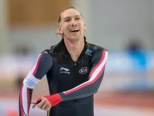 Oud-Gouwenaar Ted-Jan Bloemen verdedigt wereldtitel op 5 kilometer niet