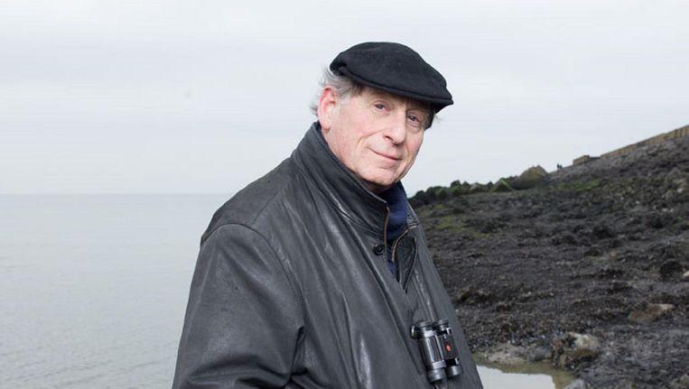 'Die alarmverhalen, daar moet je áchter kijken', zegt Kroonenberg. 'Met een bredere blik.' Beeld Ivo van der Bent