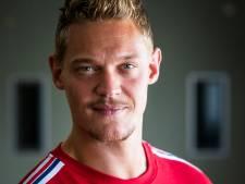 GTST zet Ferry Doedens op non-actief na 'acht weken lang met iedereen knuffelen'