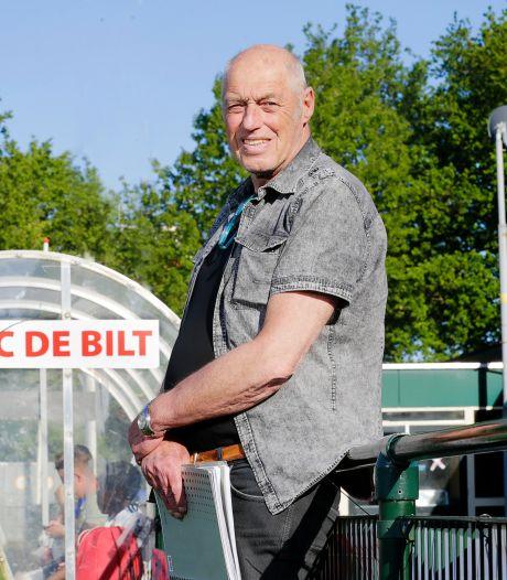 Harry Suvee verder als technisch manager bij FC De Bilt: 'We moeten voorkomen dat talent wegloopt'