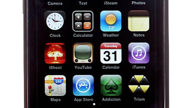 Prijzen van apps omhoog