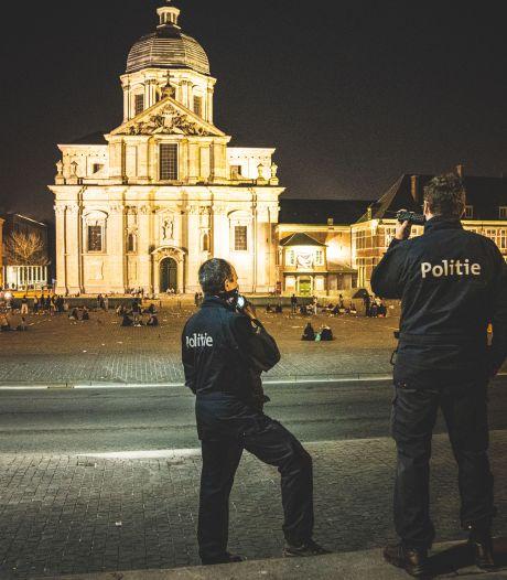 Gentse politie komt tweemaal tussenbeide op zelfde lockdownfeestje, in totaal vier feestjes stilgelegd met 28, 22, 15 en 14 aanwezigen