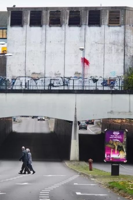 NS: Minder zwartrijders en incidenten door sluiting beruchte tunnelingang