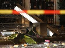 Schrik zit er goed in bij bewoners na aanslag Poolse supermarkt: 'De schilderijen vlogen van de muur'