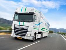DAF volgt mogelijk snel met volledig elektrische truck