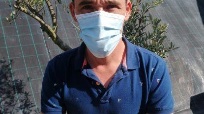 """Tom voerde met zijn bedrijf 1,3 miljoen mondmaskers in, maar riskeert nu boete voor gebrek aan label: """"Toen was er nog niet eens een duidelijke wetgeving"""""""