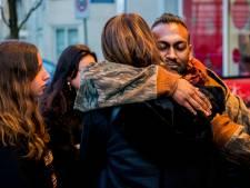 Orlando herdacht in Den Haag
