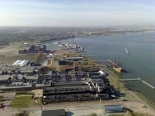 Een kijkje in en vanaf de Lelystadse 'tv-toren'