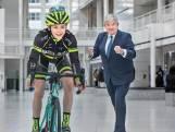 Burgemeester Van Zanen: 'De Tour de France in Den Haag? Dat wordt een volksfeest'