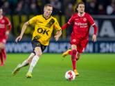 Verschueren kiest voor 'mooi verhaal' van Lommel SK: 'Ik ga de NAC-supporters zeker missen'