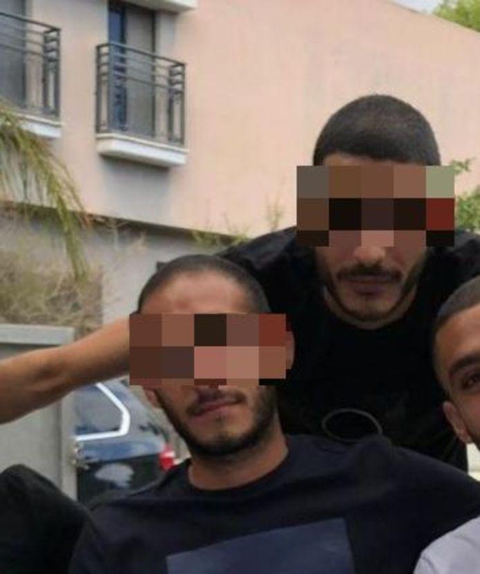 De broers Adir en Netanel K. blijven voorlopig in de gevangenis.