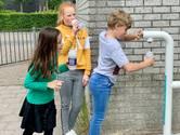 Basisschool De Wegwijzer wil leerlingen aan het kraanwater krijgen én van de kartonnen pakjes af