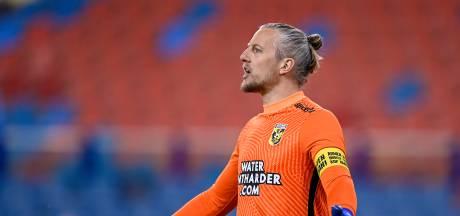 Berichtje van Overmars deed Pasveer van gedachten veranderen over aanbod Vitesse
