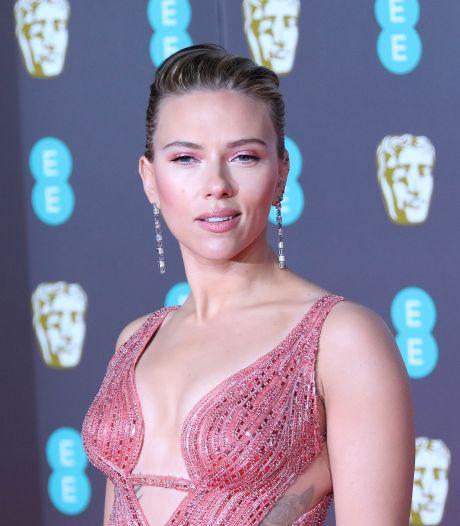 Scarlett Johansson klaagt Disney aan om releasedatum Black Widow