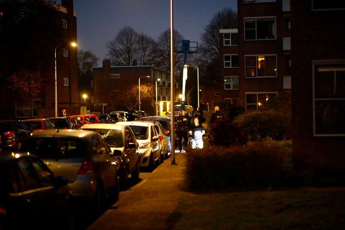 Melding schietpartij Zwolle blijkt vals