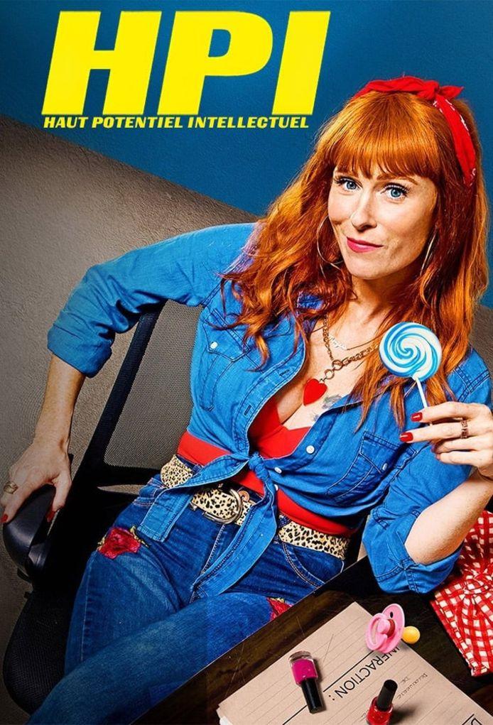 Dans la série HPI (Haut Potentiel Intellectuel, Audrey Fleurot incarne Morgane Alvaro.