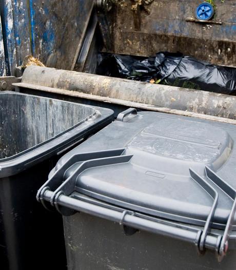 Haken en ogen aan andere manier van afval inzamelen Zutphen