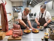Dineren in een eigenzinnige sfeer bij SteakER in Domburg