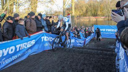 Flandriencross blijft nog tot 2025 in Hamme