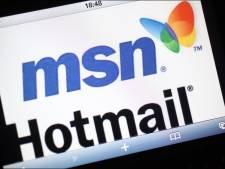 La fin de MSN Messenger