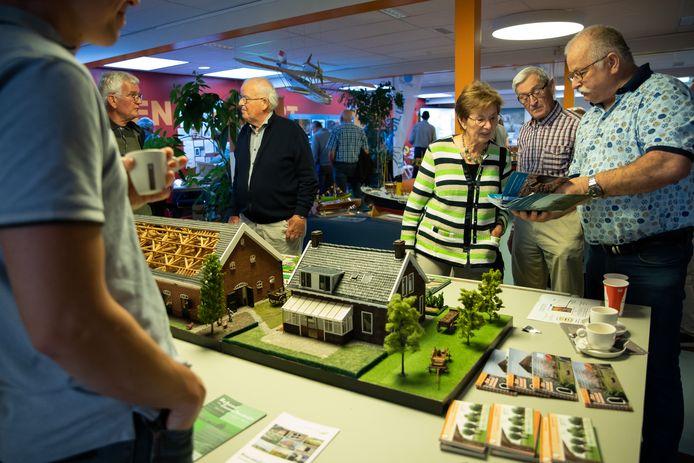 Op zoek naar een hobby of activiteit in de gemeente Hulst? Op het Kom Erbij-festival kon je alles zien en veel uitproberen.