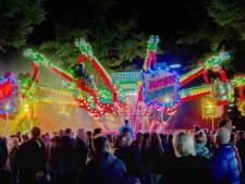 Groen licht: feesttent Wijchense kermis komt er