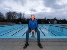 Zwemmers uit Steenderen moeten op zoek naar ander bad: 'Coronamaatregelen voor ons niet te handhaven'