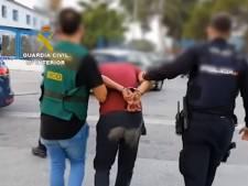 Half miljard euro aan cocaïne: Brabander Frank V. betrokken bij grootste drugsvangst óóit in Málaga