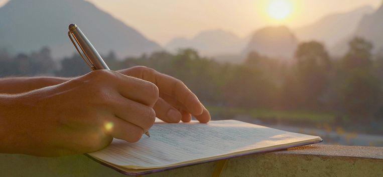 """Dagboek van een scheiding – Deel 14: """"Waarom vraagt mijn moeder me om direct te komen?"""""""