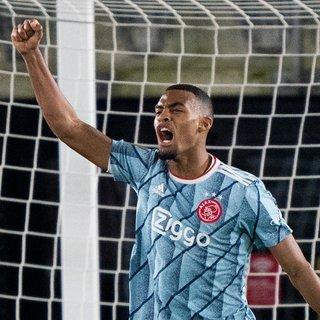 Teruglezen   Ajax door naar kwartfinales
