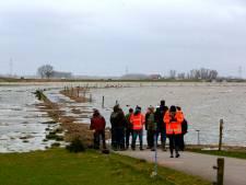 Altena nog niet gerust over gebruik thermisch gereinigde grond in de Noordwaard