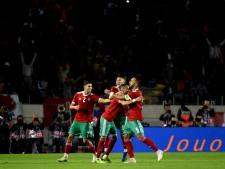 Marokko al geplaatst voor Afrika Cup dankzij stunt Comoren