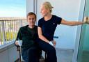 Alexeï Navalny et son épouse Ioulia Navalnaïa