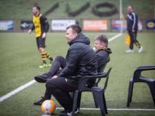 VVO ziet in slotfase overwinning uit handen glippen