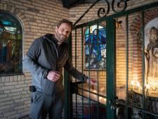 Diaken parochie Drunen getroffen door corona: 'Dan lig je in het ziekenhuis, en wil een collega opeens jóu bedienen'
