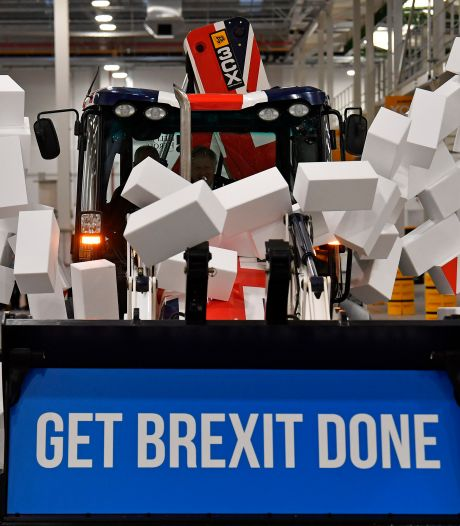 Britse hardliners verwelkomen deal: 'De oorlog is voorbij'