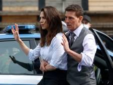 Mission impossible: retrouver les coûteux bagages volés de Tom Cruise