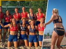Stelling | Boete voor beachhandbalsters zonder bikinibroekje is schandalig