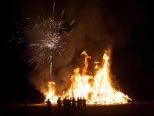 Maakt de stikstofcrisis een einde aan paasvuren en kerstboomverbrandingen?
