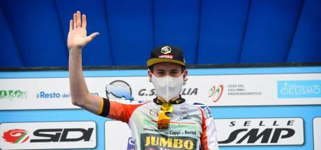 Jumbo-Visma heeft ploeg voor Tour de France rond: 'voorname rol' voor Deens talent