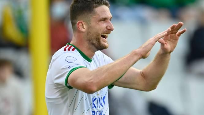 """Rinkelt de kassa straks aan Den Dreef? """"Celtic biedt zeven miljoen euro voor Thomas Henry"""""""