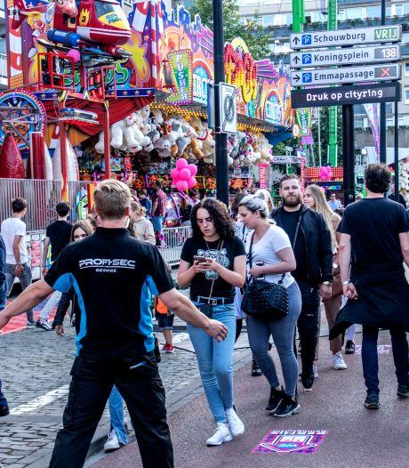 Kermis in Tilburg: was dit experiment wel verantwoord?