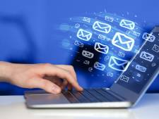 'Stop de e-mailterreur!'