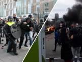 Rellen in Eindhoven! Dit zijn de heftigste beelden