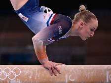 Sanne Wevers na missen finale: 'Hele sport kapotgemaakt in Nederland'