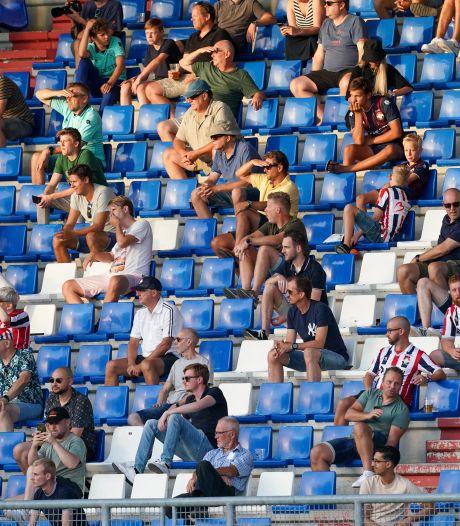 Nog niet alle kaarten vergeven voor duel tussen Willem II en RKC
